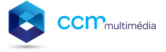 Logo CCM-Multimedia